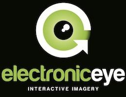 Electronic Eye Interactive Imagery
